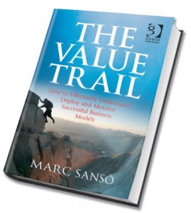 Foto Llibre The Value Trail